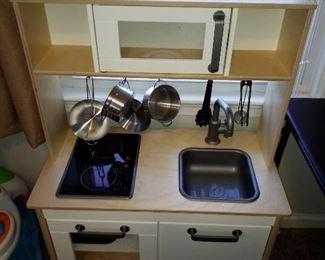 Child kitchen