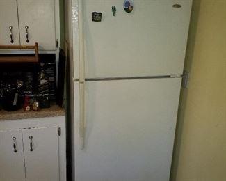 Amana Refrigerator