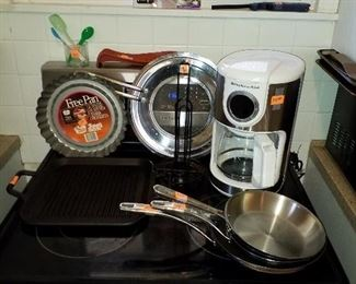 Great pans