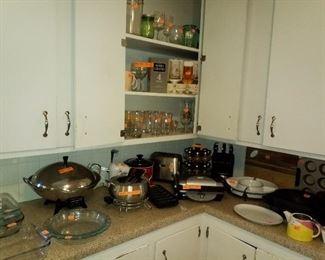 Kitchen miscellaneous