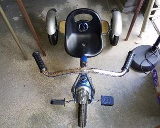Schwinn child bike