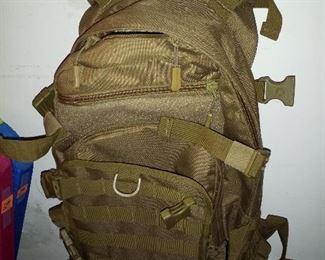 Prepper bag