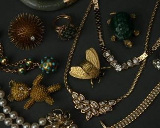 jewelry june auction
