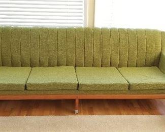 That great Westsnofa Danish sofa!
