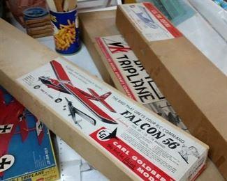 vtg plane kits large