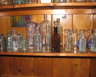 Other Antique Bottles