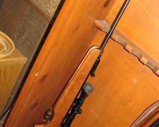 Sturm Ruger Air Rifle
