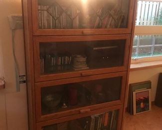 lawyers bookcase newer