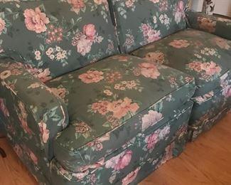small sofa/family room
