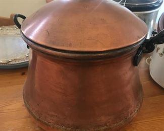 antique copper lg