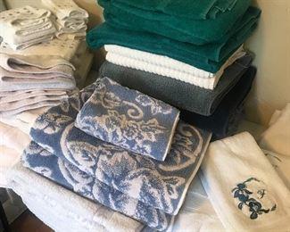 good towels