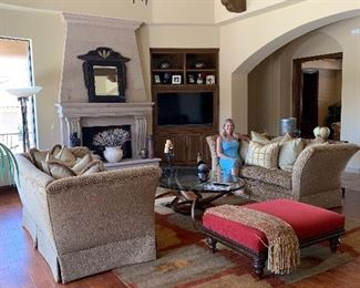 Everything in this home is immaculate!! This is a DON'T MISS SALE! Hosted by Great Az Eatate Sales