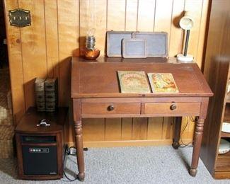 Schoolmaster's Desk
