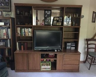 Excluding tv and items
