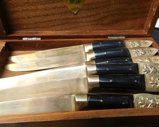 Carving Knife Set