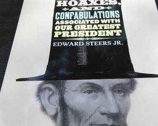 Abraham Lincoln Books