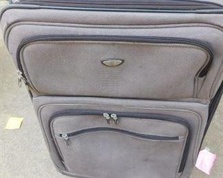 Quality Luggage