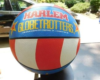 Globetrotters Basketball