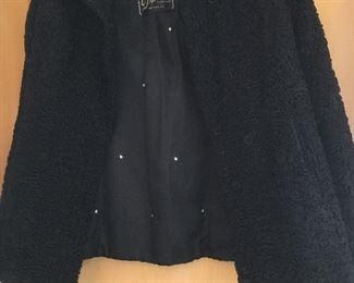 Persian Lamb jacket