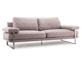 Central Park Sofa Wheat