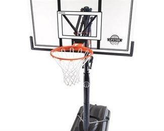 Lifetime 52  Portable Basketball System