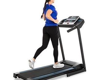 Xterra Fitness Xterra Fitness Tr150 Folding Treadmill