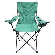 VM International Giant Folding Chair, Green