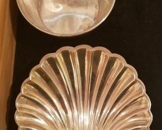 Sterling bowls