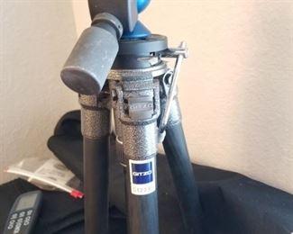 Gitzo camera tripod, model G1228G