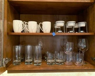 kitchen items rarely used