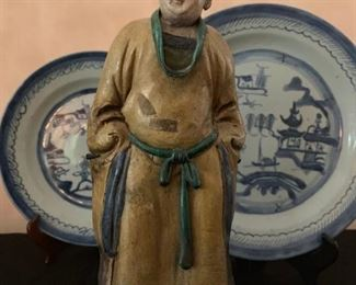 Chinese Figure