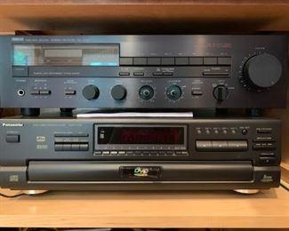 Yamaha Receiver RX 300U