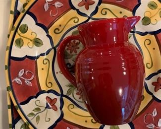 Le Creuset Small Pitcher