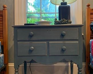 Three Drawer Stand from Lexington Furniture