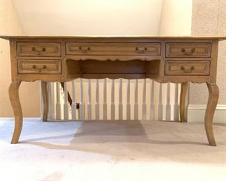 French Country Desk from Guy Chaddock