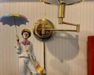 Ben Black, Limited Edition Clown