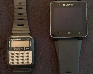Vintage to Modern Watches!