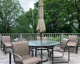 Outdoor Patio Furniture, #happyhunting
