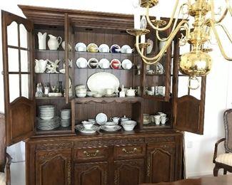 Lenox, Noritake, Royal Albert Cups and Saucers