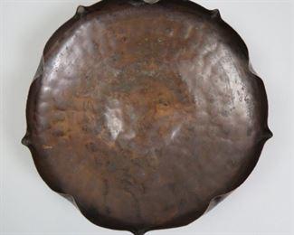 Arts Crafts copper