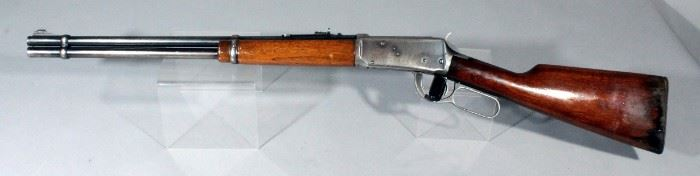 Winchester Model 94 30-30 WIN Rifle SN# 1867394