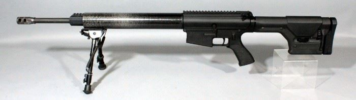 Panther Arms Model LR-308 308 Cal. Rifle SN# 11389 With Bipod