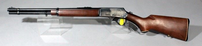 Marlin Firearms Co. Model 336 30-30 WIN Cal. Lever Action Rifle SN# 69-102959