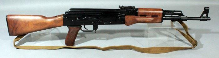 Norinco Mak-90, 7.62 x 39mm Rifle With Walnut Stock SN# 9349555