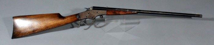 J. Stevens Crack Shot 26 .22LR Rifle SN# Not Found