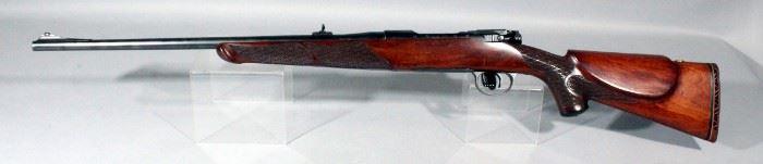 Steyr 1907 .300 SAB Bolt Action Rifle SN# Y1903
