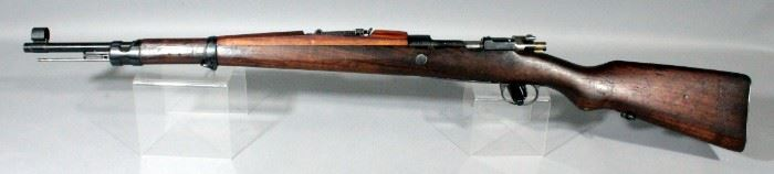 Yugo Mauser M24/47 8 x 57mm Bolt Action Rifle SN# D2949
