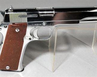 PW Arms Star SA 9mm Para Pistol SN# 1165397