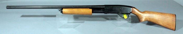 Springfield Model 67 Series D 12 Ga. Pump Action Shotgun SN# B321276