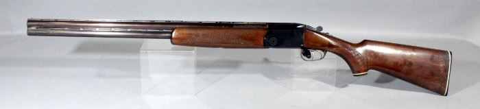 K-Mart Boito 12 Ga. Double Barrel Shotgun SN# A20910